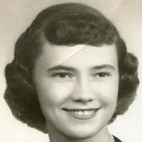Ms. Marjorie Jane Whipple