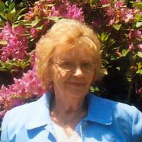 Betty French Eddy