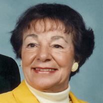 Jean B. Rohner