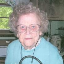 Marie D. Hill