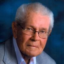 Byron E. Holzfaster