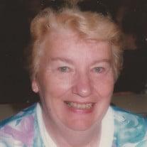 Shirley Ann Sylves