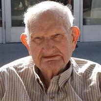 Warren A. Tanner