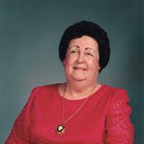 Viola Mae Endicott