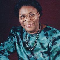 Ms. Emma J January