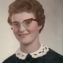 Linda Cleo LoBaugh