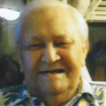 Mr. Eugenio Morales
