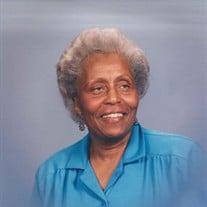 Dorothy Mae Simmons