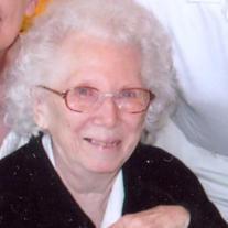 Beulah L. Dunn