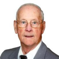 "Mr. Don ""Pops"" Hanson"