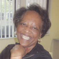 Ms.  Yvonne  Gladys  Ross