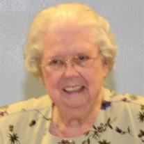 Harriet Elizabeth Nelson
