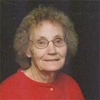 Ruby M. Simonds