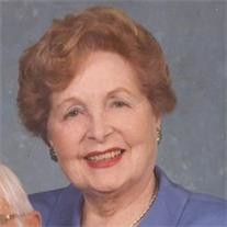 Vera Shearman Hall