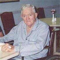 Homer Allen Montooth