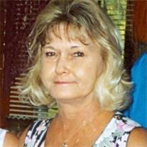 Linda Gallaher Short Obituary - Visitation & Funeral Information