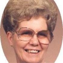Reba June Hall