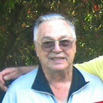 Mr. Richard Dale Boerckel