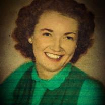 Elizabeth Helen Stanphill
