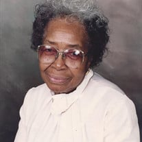 Mrs. Iselena Highsmith Moore
