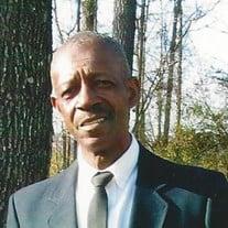 Mr. Jasper Ray Cox