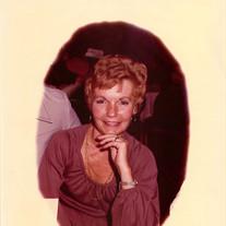 Mary Margaret  Blake
