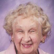 Antoinette M. Farrell