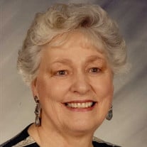 Virginia Blount Glisson