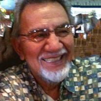 Ramon J. Moreno