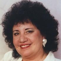 Mrs. Sherry Lynn Bryan-McAbee