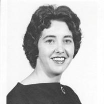Peggy Fern Smith