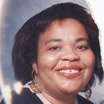 Mrs. Vivian Darnell (Gibson) Lyles