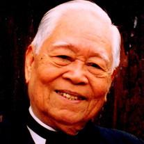 Jose Pimentel Albano Sr.