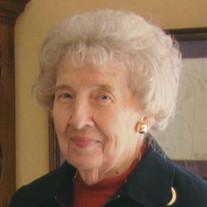 Helen M. Roselle