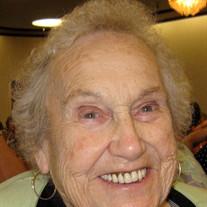 Mary Elizabeth (Collyer) Sicard