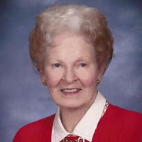 Frances M. Pennington