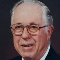 Harold Dean  Hortin