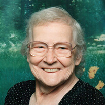 Beatrice Eileen Elliott