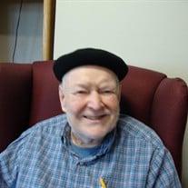 Fr. Gary Edward Caldwell