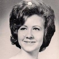 Judy  Patricia Harris