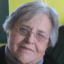 Lydia Greta Sabatini-Buckler