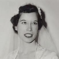 Mary A. Lapinski