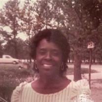 Mrs. Annie Elizabeth Jones Doe