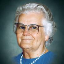 Nellie Christine Powell