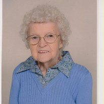 Mabel Marie Shutt