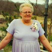 Henrietta  Criswell