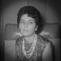 Mary Alena Gasper