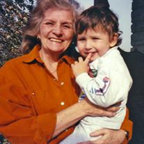 Mrs. Charlene F. Medley