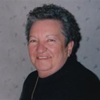 Margaret Spain