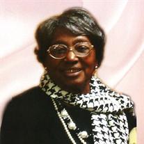 Mrs. Florean King